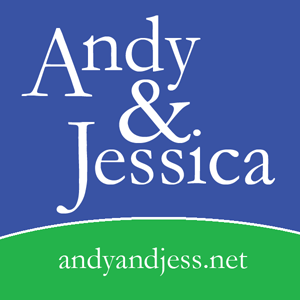 Andy & Jessica