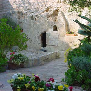 Empty Tomb
